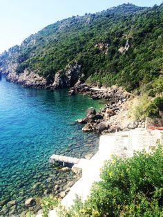 Nicole's Trip to Italy: Porto Ercole