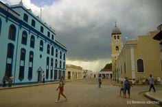Bayamo, Cuba
