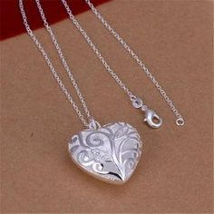 GINSTONELATE Silver Plated  Necklace