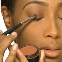 Makeup Tips For Dark Skin