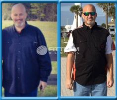 """""""I started this journey just for the energy. You can see it's been much more. Everything fits looser and I feel 200 percent better. I have lost 8 lbs. so far and 17 inches."""" -Russell Thornton Facebook.com/FitTeamEnjoyLife  www.fitteam.com/enjoylife    www.fitteamenjoylife.com #fitteam #fitteamenjoylife #fitteamglobal"""""""