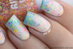 Polish Me Silly – Over The Rainbow Gradient