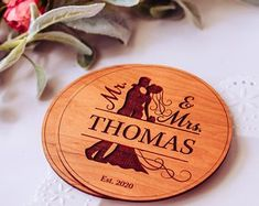This gorgeous wooden card is a must have for any engaged couple! #weddinggifts #engaged #newlywed #rusticwedding #socialdistancewedding #weddings #weddingideas Boyfriend Anniversary Gifts, Year Anniversary Gifts, Engagement Cards, Engagement Couple, 50th Birthday Cards, Gourmet Gift Baskets, Wedding Gifts For Couples, Wedding Cards, Wedding Favors