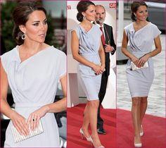 Kate Middleton Tops Vanity Fair Best Dressed List-2