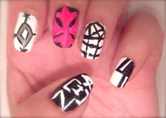ZE:A - Ghost Of Wind Nails