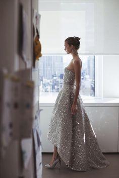 【ウエディング ドレス Wedding Dresses】5:53PM | TheyAllHateUs