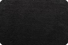 Luxe Cuddle Sherpa® Black