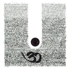 Tattoo quotes arabic god 23 ideas for 2019 Calligraphy Alphabet, Caligraphy, Oneplus Wallpapers, Om Art, Indian Folk Art, Indian Artist, Marathi Calligraphy, Om Namah Shivay, Tibetan Art