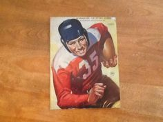 Marshall V Wake Forest 1941 College Football Program Huntington West Virginia | eBay