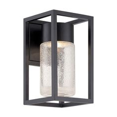 Buy the Modern Forms Black Direct. Shop for the Modern Forms Black Structure Height LED Dimming Outdoor Wall Sconce Dark Sky Friendly and save. Modern Outdoor Wall Lighting, Black Outdoor Wall Lights, Led Wall Lights, Led Wall Sconce, Wall Sconces, Led Lamp, Bathroom Sconces, Overhead Lighting, Wall Lamps