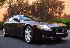Maserati Quattroporte, Lamborghini Veneno, Bmw, Vehicles, Cars, Vehicle