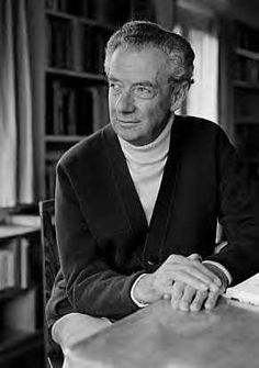 """Benjamin Britten (1913 - 1976) British classical music composer, known for the operas """"Billy Budd"""" and """"Death in Venice"""" (this pic taken in 1974)"""