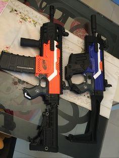 nerf玩具 85号 STF 死拽夫 KRISS 短剑 套件 配件【塑料打印】-淘宝网全球站