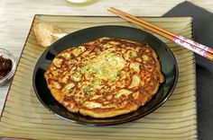 Duck Okonomiyaki - P