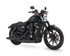 2016 Harley-Davidson Sportster Iron 883 @Gail's Harley-Davidson, Grandview, Missouri