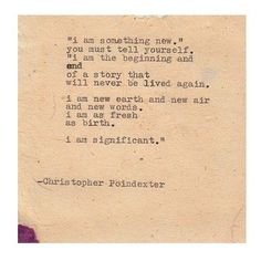 The Universe and Her, and I #288 written by Christopher Poindexter
