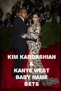 Check the ODDS of the new born !!!! #kimkardashian #kanyewest #celebrity #baby #name #kimye