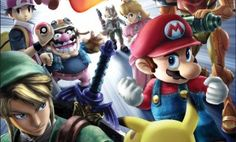 Nintendo's Smash Bros. Direct announcements included:	Launch windows: Super Smash Bros. for Nintendo 3DS is planned for this summer. Super Smash B...