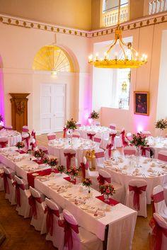 Farnham Castle Wedding Reception shot by Paul Tansley @ Stylish Wedding Photography Wedding Reception, Wedding Venues, Wedding Photos, Wedding Ideas, Wedding Breakfast, Surrey, Castle Weddings, Wedding Photography, Table Decorations