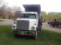 1988 Freightliner Dump Truck Dump Truck For Sale in Manchester, VT Dump Trucks For Sale, Wanted Ads, Heavy Duty Trucks, Used Cars, Manchester