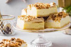 Tradycyjny smak wypieków w Kuchni Lidla! Wypróbuj przepis na sernik z  chrupiącą bezą!