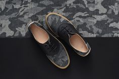 The perfect blend of formal-meets-street style, Thorocraft shoes are a must-have for any footwear aficionado.