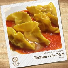 Fagottini di coniglio con salsa al peperone Parma, Macaroni And Cheese, Ethnic Recipes, Food, Mac Cheese, Mac And Cheese, Hoods, Meals
