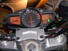 Suzuki GSR 600  @ stand-online.com
