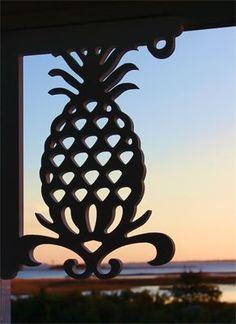 Pineapple Bracket                                                                                                                                                                                 More