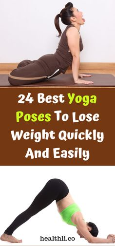 24 Best Yoga Poses To Lose Weight Quickly And Easily - Healthli Mat Yoga, Endocannabinoid System, Lose Weight, Weight Loss, Life Quotes Love, Group Boards, Yoga Photography, Ibiza, Yoga Poses