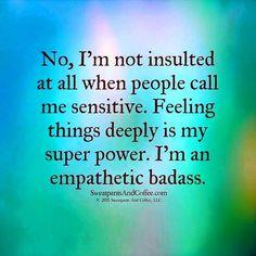 Empathy - StrengthsFinder