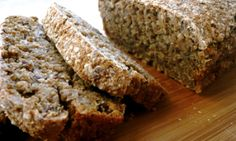 Sprouted Grain VS Whole Wheat Bread (new blog)