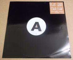 PEARL JAM Even Flow 1992 UK 3-track DJ promo vinyl 12  UNPLAYED XPR1755