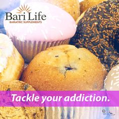 Do you have a food addiction? Check out these tips to understand and manage it-  #postbariatricsurgery