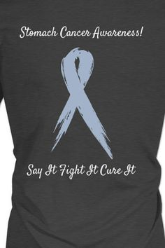 Stomach Cancer Awarness