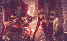 Great ceremony shot via Banga photography | The Dulhan Diaries