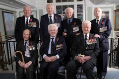 Remembrance Day special: Battle of Britain survivors on our finest hour