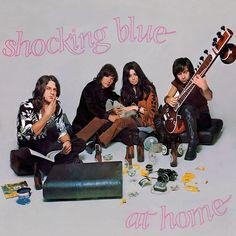 "Shocking Blue, ""At Home"" (1969)"