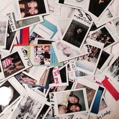 Polaroids!!!!!