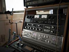 moderat studio