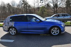 F31/New3series Touring SCOOOP2!