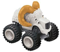 Fisher-Price Nickelodeon Blaze and the Monster Machines Big Horn Truck Fisher-Price http://www.amazon.com/dp/B00SYIK8G6/ref=cm_sw_r_pi_dp_VhyWvb0R5YN5N
