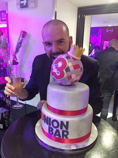 Tercer aniversario del Union Bar Sitges