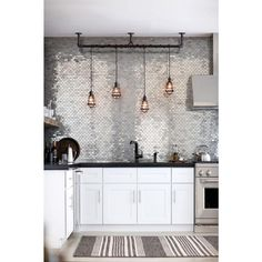 Merola Tile Meta Subway 12-1/4 in. x 10-1/2 in. Stainless Steel Over Ceramic Mosaic Wall Tile-MDRMSSTE at The Home Depot