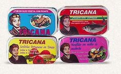 the beauty lover: Cute and Old Portuguese Products and Packaging