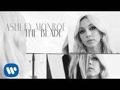Ashley Monroe - The Blade (Audio Video) - YouTube
