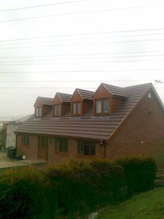 Roofing Felt, Wolverhampton, Roof Repair, Cabin, House Styles, Home Decor, Decoration Home, Room Decor, Cabins