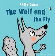 The Wolf and the Fly Got Books, Used Books, Wolf Character, Kindergarten Books, Books 2018, Guessing Games, Pre Writing, Wild Dogs, Flyer