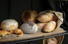 miniature dollhouse bread | Flickr - Photo Sharing!