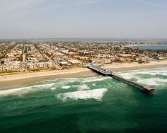 Beautiful Pacific Beach, California  [ Welcome to San Diego :-D NOW GO HOME! ]